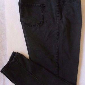 3c0ee082ee660 Lane Bryant Slim Stretch Jeans